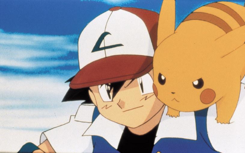 """Każdy z graczy chce być jak Ash Ketchum z """"Pokemonów"""" /Album Online /East News"""