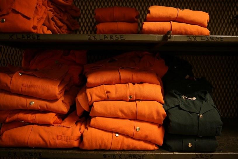 Każdy z uczestników więzienną odzież przywdział z innych powodów /materiały prasowe