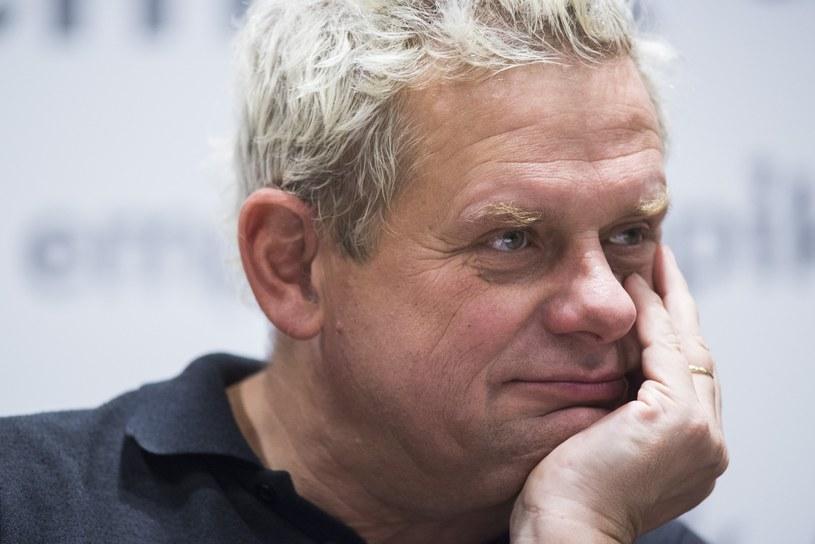 Kazik Staszewski /Jakub Wosik  /Reporter