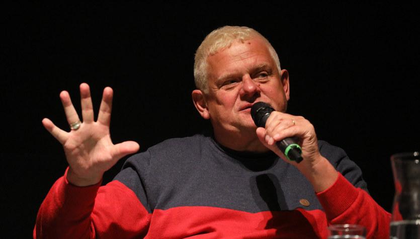 Kazik w RMF FM o zachowaniu Jarosława Kaczyńskiego: Gruby nietakt. Musiałem o tym napisać piosenkę
