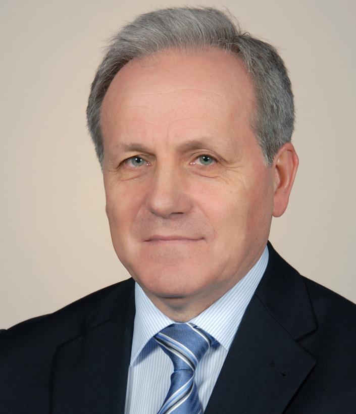 Kazimierz Borkowski, dyrektor zarządzający PlasticsEurope Polska / Źródło: arch. /&nbsp