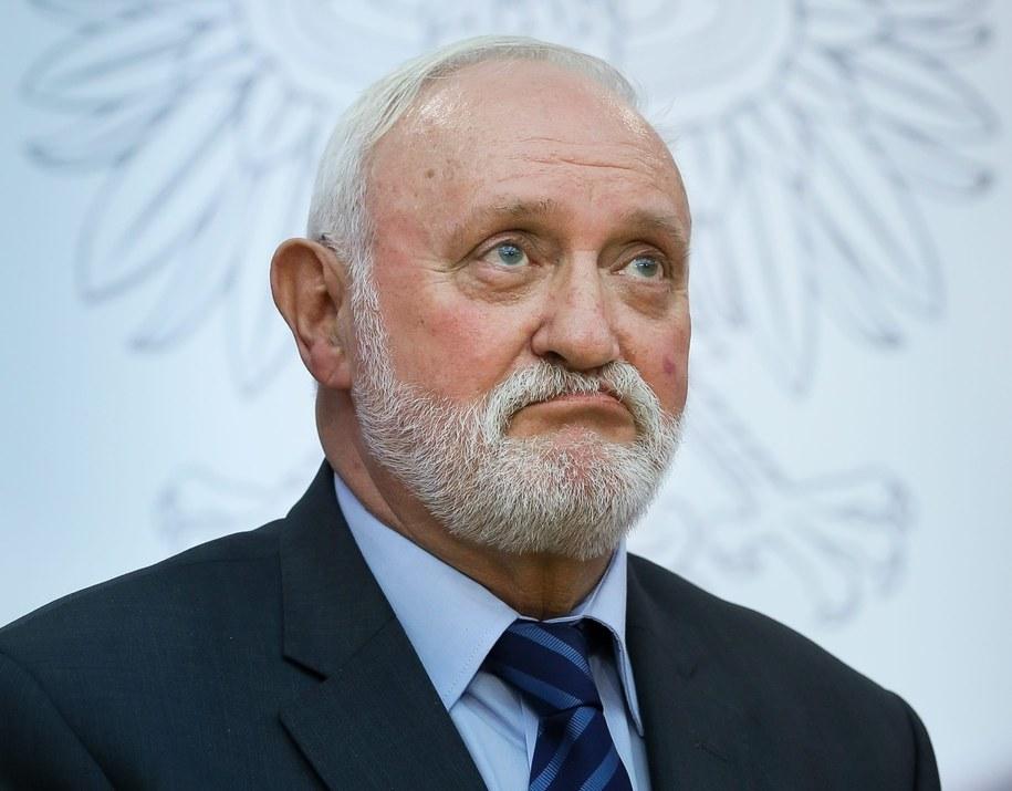 Kazimierz Czaplicki /PAP/Paweł Supernak /PAP