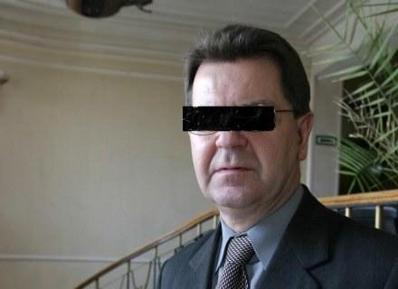 Kazimierz F. dzisiaj ogląda świat zza krat /Agencja Przegląd Sportowy