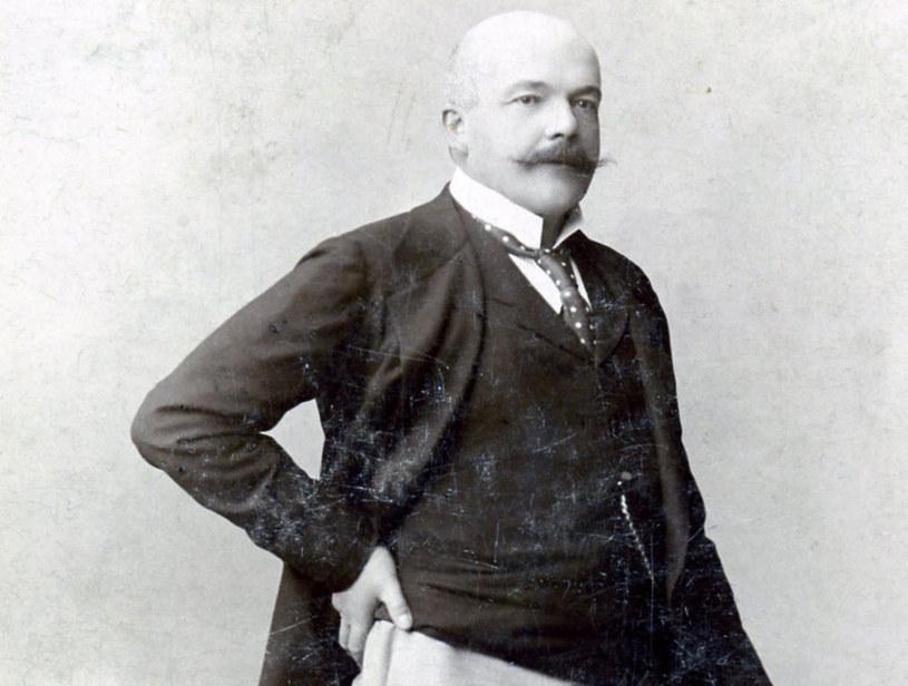 Kazimierz Feliks hrabia Badeni /Wikimedia
