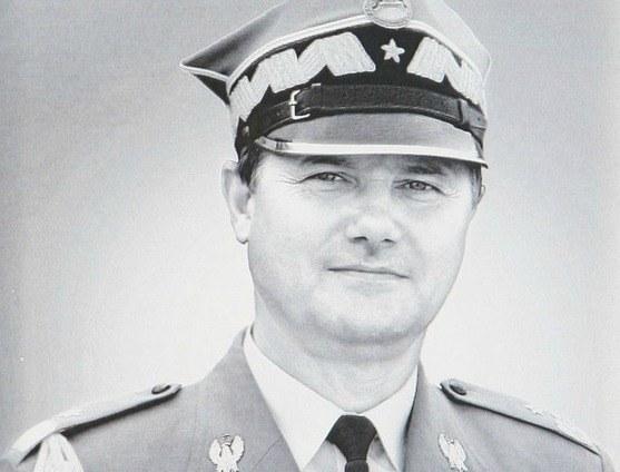 Kazimierz Gilarski /Stanisław Kowalczuk /East News