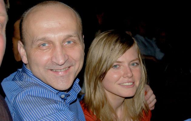 Kazimierz i Isabel /fot.Jarek Sępek  /MWMedia