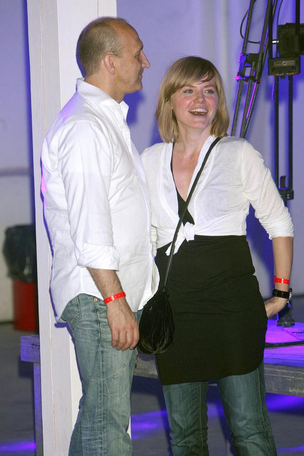 Kazimierz i Isabel /- /AKPA
