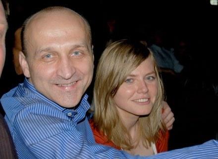 Kazimierz i Isabelle/fot. Jarek Sepek /MWMedia