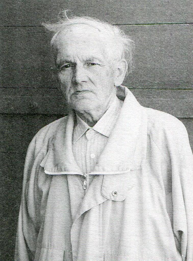 Kazimierz Janczewski /Odkrywca