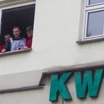 Kazimierz-Juliusz: Ciąg dalszy protestu górników