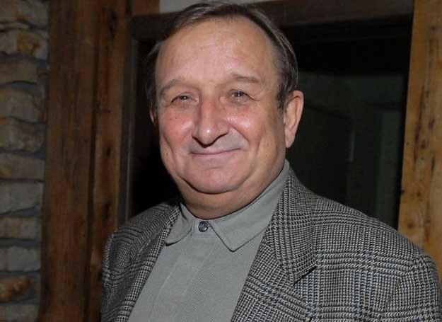 Kazimierz Kaczor, fot. Andras Szilagyi /MWMedia
