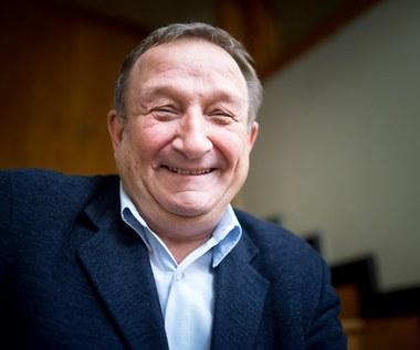 Kazimierz Kaczor: To był szok, ale nie podupadłem na duchu