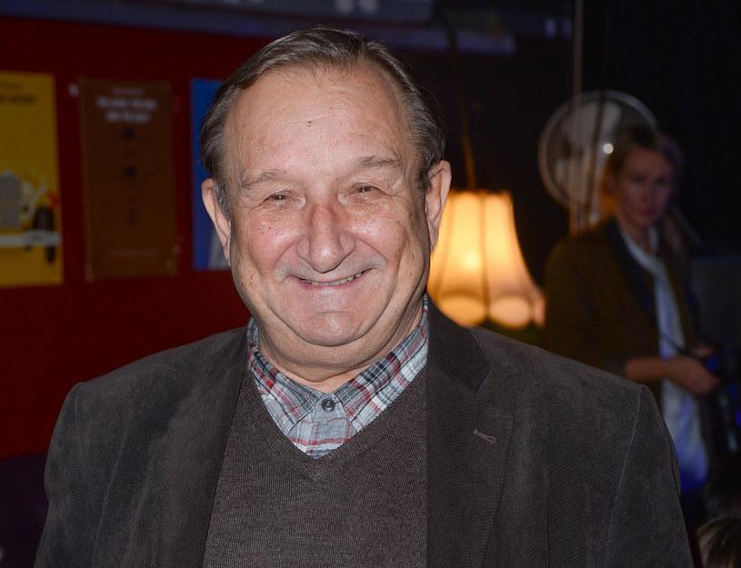 Kazimierz Kaczor /VIPHOTO /East News