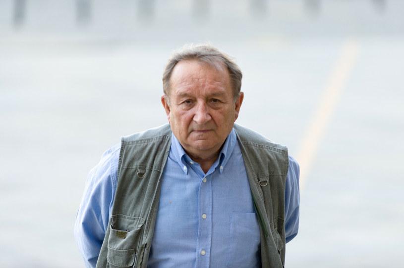 Kazimierz Kaczor /Artur Zawadzki /East News