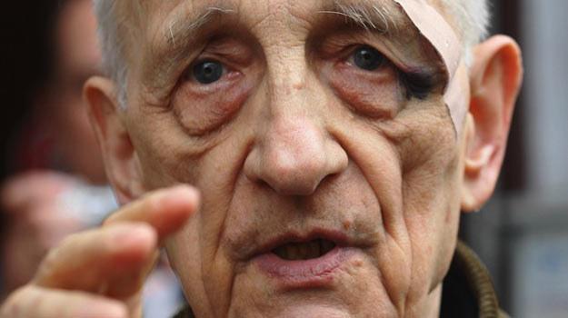 Kazimierz Karabasz otrzyma Orła za osiągnięcia życia - fot. Cezary Pecold /East News