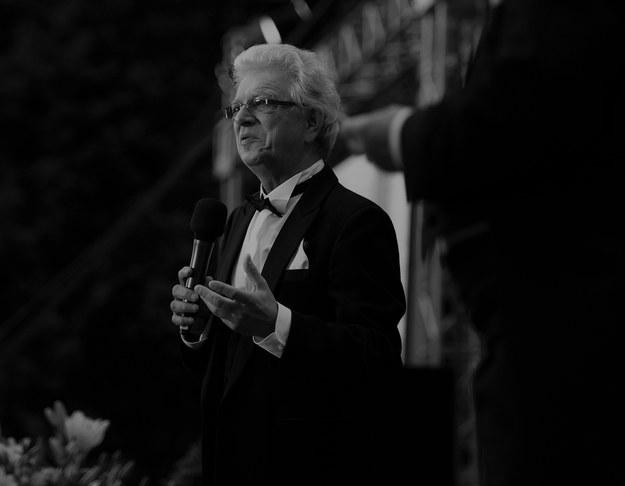 Kazimierz Kowalski (zdjęcie z 2012 roku) /Darek Delmanowicz /PAP