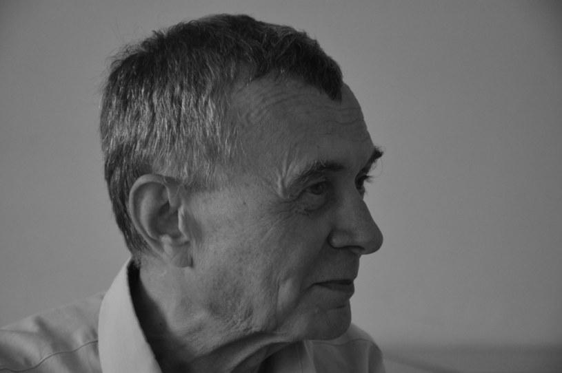 Kazimierz Kuczman /materiały prasowe