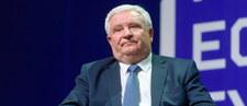 Kazimierz Kujda pytany o dymisję: Nic nie mogę powiedzieć. Decyzję podejmuje minister