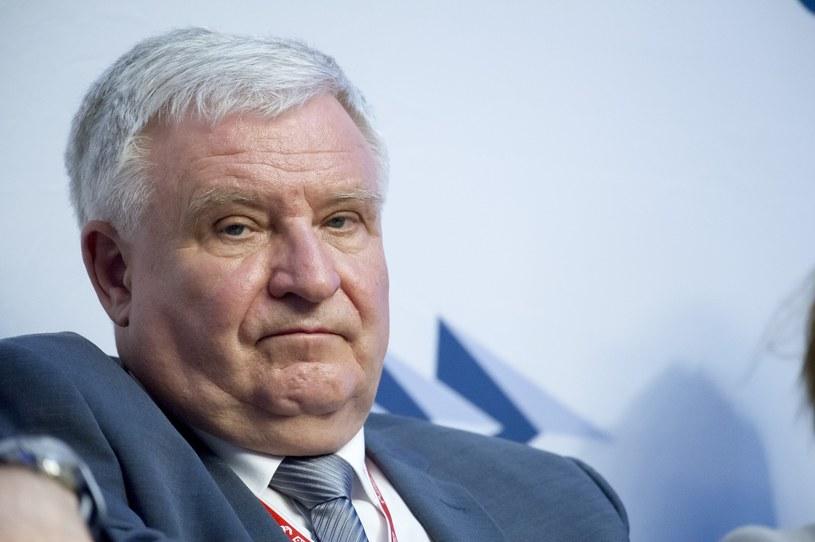 Kazimierz Kujda /Wojciech Stróżyk /Reporter