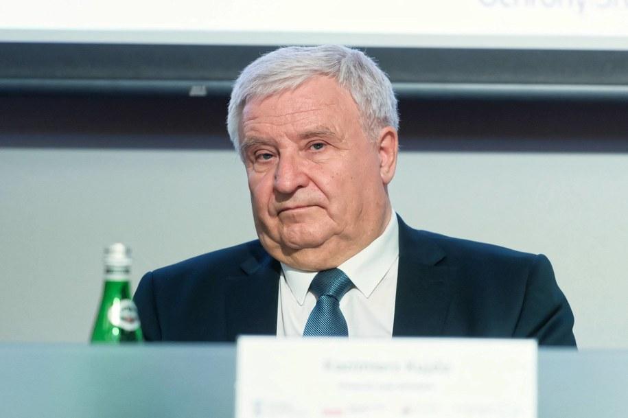 Kazimierz Kujda /Jakub Kaczmarczyk /PAP