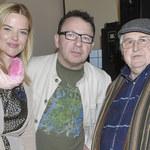 Kazimierz Kutz broni Zamachowskiego: Był przy samobójczej śmierci swojego ojca