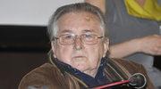 Kazimierz Kutz chce eutanazji: Nikt nie ma prawa się w to wtrącać!
