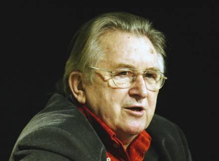 Kazimierz Kutz / fot. M. Szalast /Agencja SE/East News