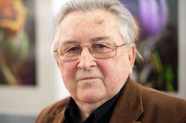 Kazimierz Kutz /Krzysztof Korczak /Reporter