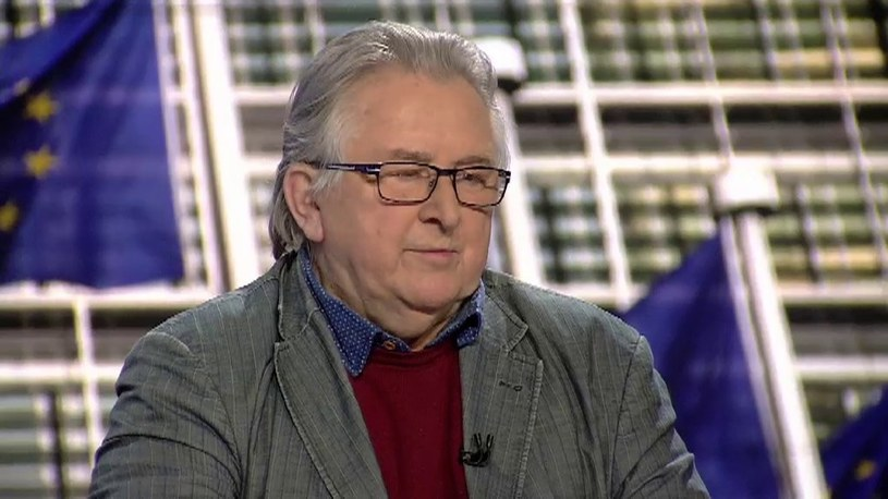 Kazimierz Kutz /TVN24/x-news