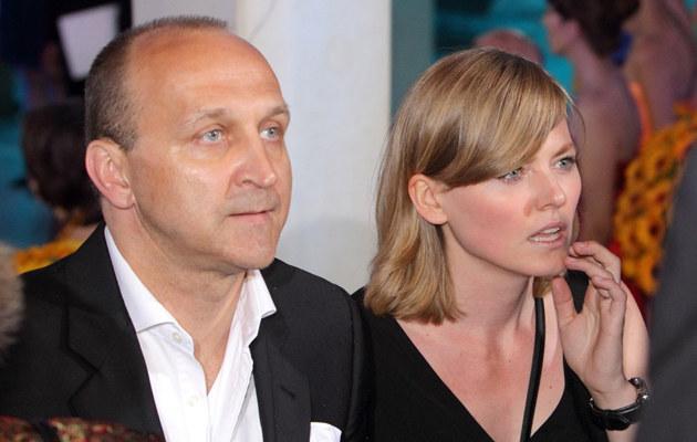 Kazimierz Marcinkiewicz, Isabel z Brwinowa /Jan Kucharzyk /East News