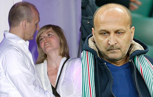 Kazimierz Marcinkiewicz trafił do szpitala! /Baranowski Michał, Krzemiński Jordan /AKPA