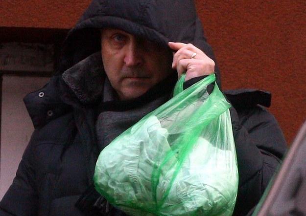 Kazimierz Marcinkiewicz /Smulczyński /East News