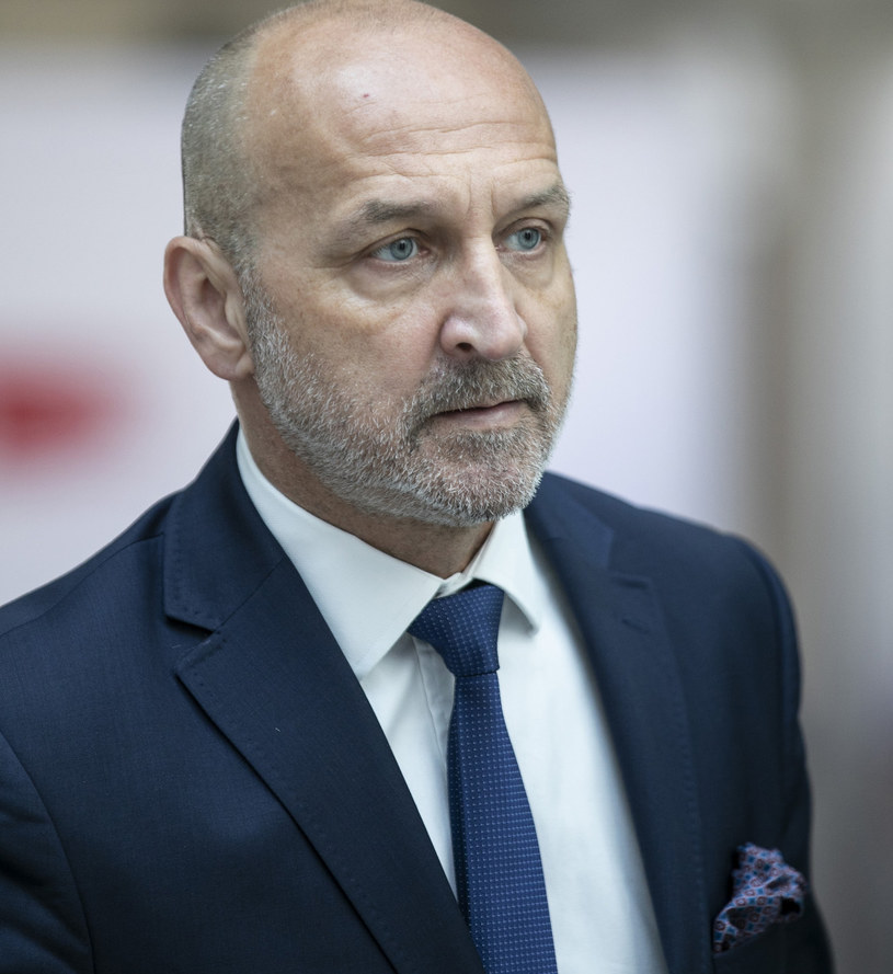 Kazimierz Marcinkiewicz /Leszek Kotarba  /East News