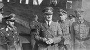 """Kazimierz Smogorzewski. """"Wywiad u Kanclerza Rzeszy Adolfa Hitlera"""""""