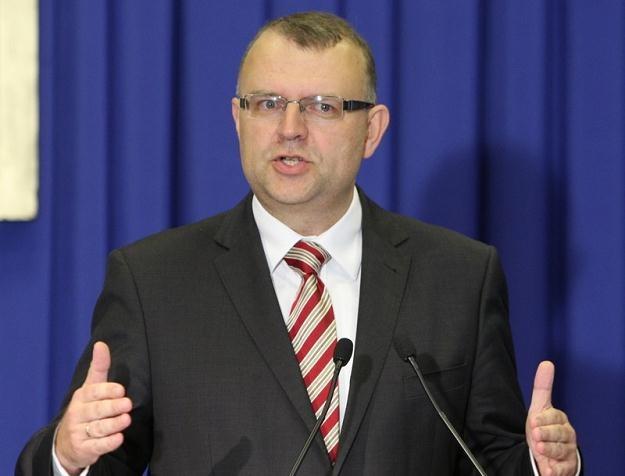 Kazimierz Ujazdowski / fot. S. Kowalczuk /East News