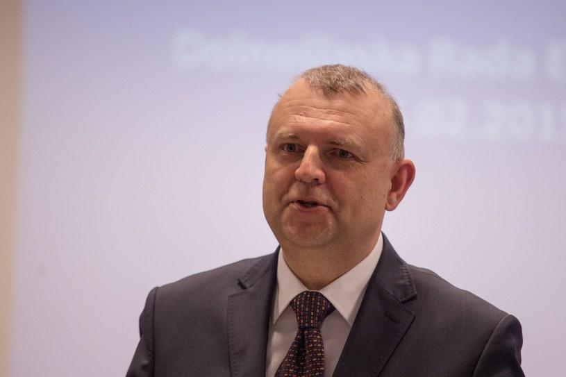 Kazimierz Ujazdowski /Krzysztof Kaniewski /Reporter