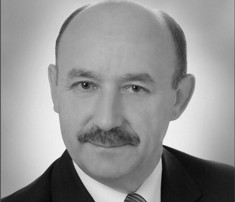 Kazimierz Węgrzyn /Twitter
