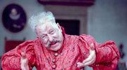 Kazimierz Wichniarz: Kochał jeść, pić i występować