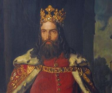 Kazimierz Wielki. Tajemnica wybitnego monarchy
