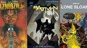 Kaznodzieja, Batman i inni: Czerwcowe nowości komiksowe