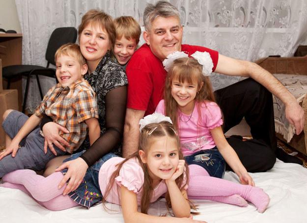 KDR powinna dawać na tyle duże ulgi, by rodziny z wieloma dziećmi mogły brać udział w życiu kulturalnym/ Zdjęcie ilustracyjne /123RF/PICSEL