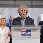 KE chce kontynuować współpracę. Wiosna za budową koalicji lewicowej