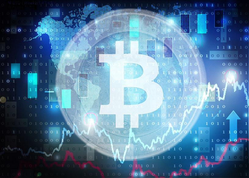 KE chce uregulowania prawnego kryptowalut - to uderzyć w rynki DeFi /123RF/PICSEL