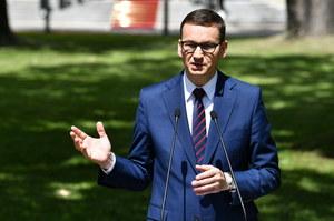 KE chce wycofania wniosku premiera z Trybunału Konstytucyjnego