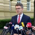 KE domaga się kary dla Polski. Piotr Müller: Rząd nie dostał jeszcze wniosków