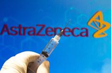 KE dopuściła do obrotu szczepionkę AstraZeneca