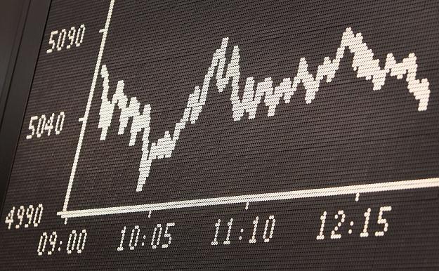KE już 28 października oficjalnie zaproponowała podatek od transakcji finansowych w UE od 2014 r. /AFP