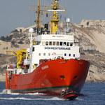 """KE: Pięć krajów zgodziło się przyjąć migrantów z statku """"Aquarius"""""""