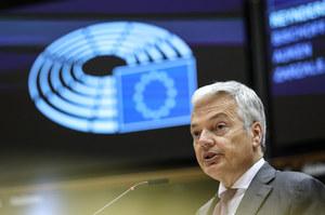 KE podejmie kroki, by Polska została ukarana finansowo