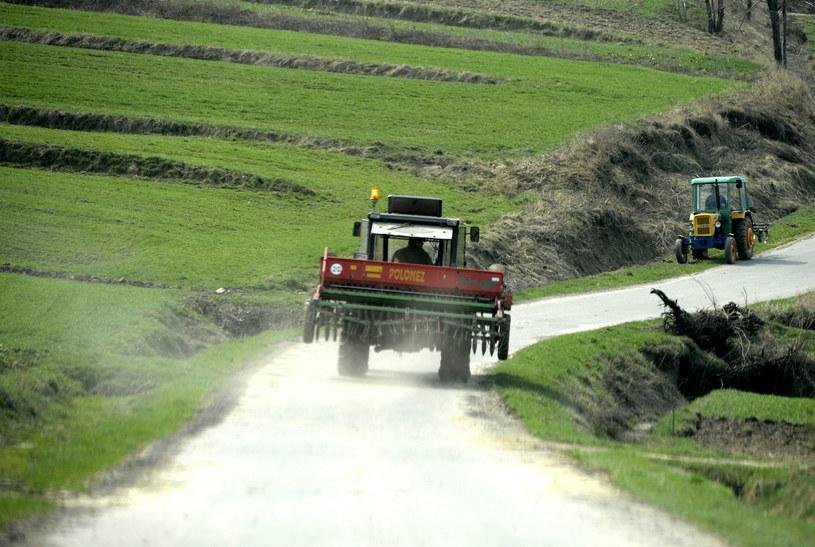 KE poinformowała, że zażądała od Polski zwrotu 79,9 mln euro z funduszy na rolnictwo /Darek Delmanowicz /PAP